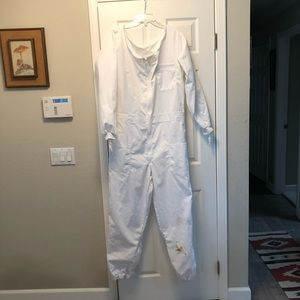 Bee keepers suit